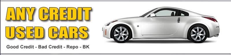 Find great deals on bad credit used cars through our local buy here pay here car lots and bad credit car dealerships